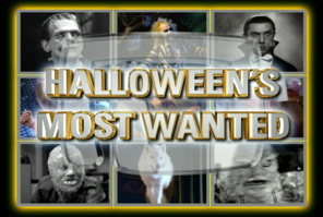 Halloween's Most Wanted