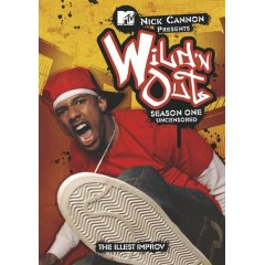 Wild 'N Out: the Jump Off